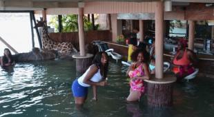 Home Lake Oanob Resort